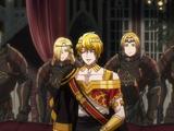 Czterej Cesarscy Rycerze
