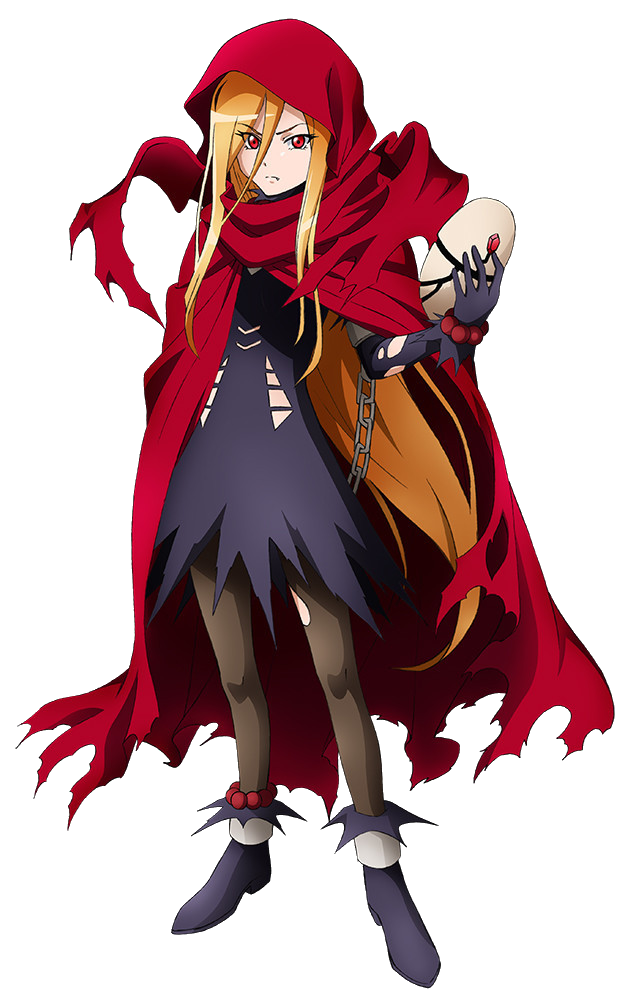 Evileye | Overlord Wiki | FANDOM powered by Wikia