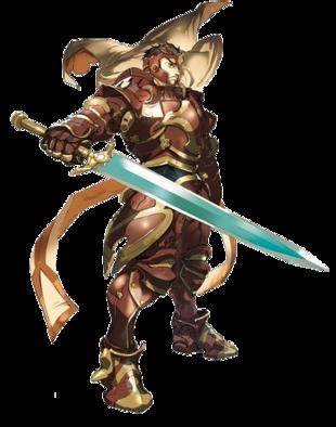 Gazef Stronoff | Overlord Wiki | FANDOM powered by Wikia
