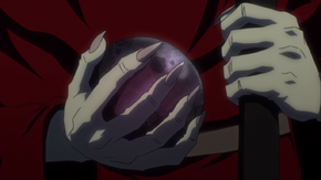 Orb of Death