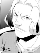 Gagaran Manga 001