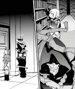 Librarian J Manga 001
