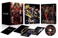 Overlord Blu-ray Box 1