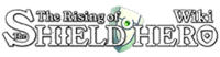 Rising of the Shield Hero-wordmark