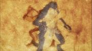 Razor Tail Lizardman