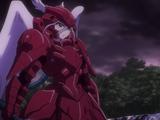 Shalltear Bloodfallen's Armor