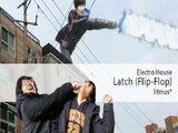 Latch (Flip-Flop)