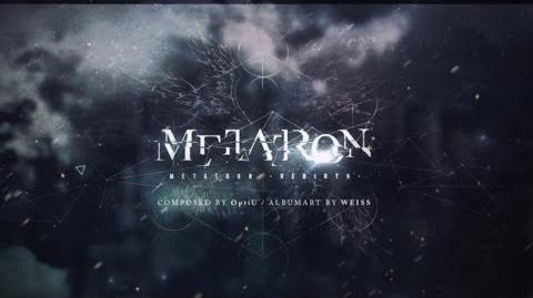 MUSYNC Metatron -Re Birth- - OptiU 【音源】