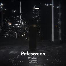 Palescreen