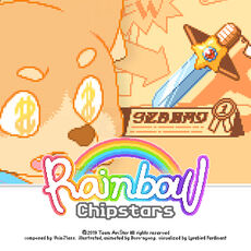 Rainbow Chipstars EL