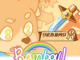 Rainbow Chipstars