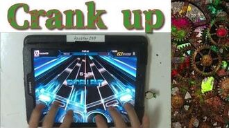 【OverRapid】Crank up (PROFESSIONAL) rank.MAXX