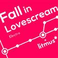 Fall in lovescream