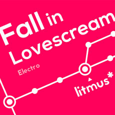 Fall in lovescream