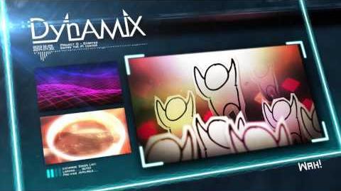 Dynamix X OverRapid collaboration
