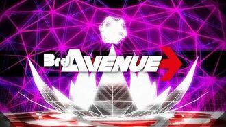 【BOFU2016】 3rd Avenue 【BGA】