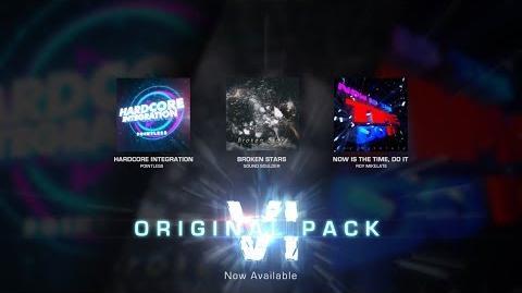 OverRapid Original Pack 6 Update Teaser