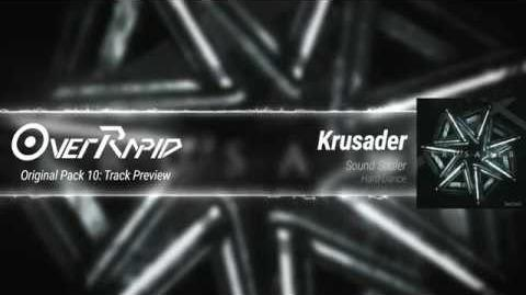 OverRapid 2.0 Original Pack 10 Crossfade