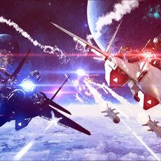 Galaxy Striker PR