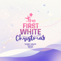 The First White Christmas
