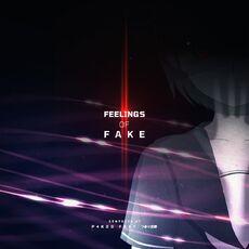 Feelings of fake