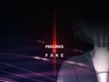 Feelings of fake