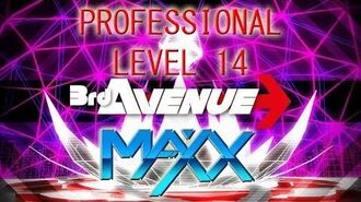 【OVERRAPID】3rd Avenue PRO LVL 14 MAXX RANK