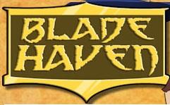 BladeHaven logo