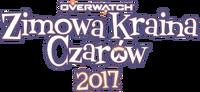 Zimowa Kraina Czarów 2017 (logo)