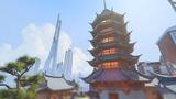 Wieża Lijiang (ogród)