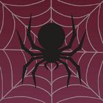 Ikona pająk