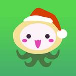 Ikona świąteczny pachimari