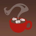 Ikona gorące kakao