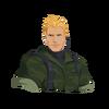 Żołnierz-76 graffiti komandos