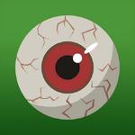 Ikona gałka oczna