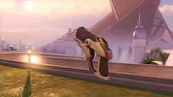 Łaska broń (blaster)