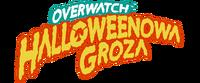 Halloweenowa Groza 2016 (logo)