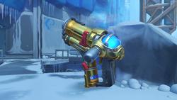Mei złota broń