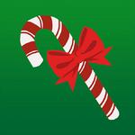 Ikona laska świąteczna