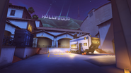 Hallowood screenshot 19