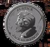 Soldier 76 Spray - Coin