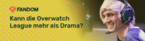 Overwatch league drama