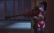 Widowmaker Overwatch 004