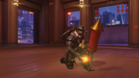 Mccree yearoftherooster fireinthehole