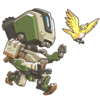Bastion cute