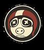 Roadhog Spray - Helmet
