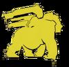 Winston Spray - Ape Crossing