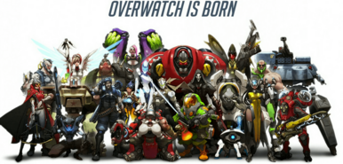 Overwatch | Overwatch Wiki | FANDOM powered by Wikia