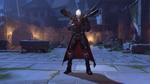 Reaper halloweenterror dracula