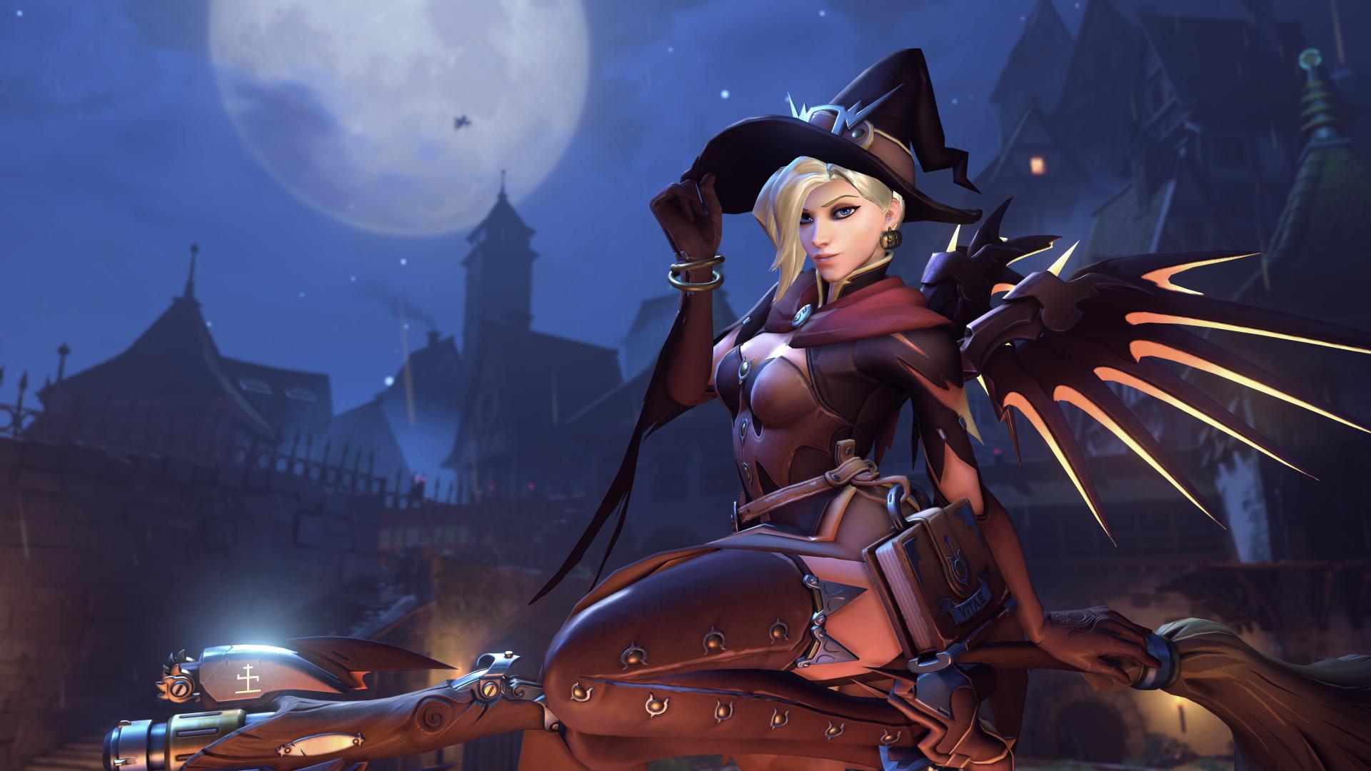 Halloween Terror | Overwatch Wiki | FANDOM powered by Wikia